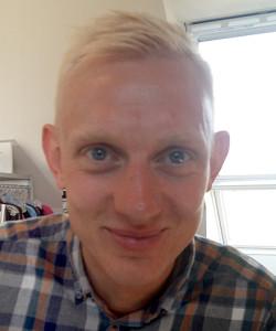 ANDERS WAGNER - Salgskonsulent - ATS-Nordic
